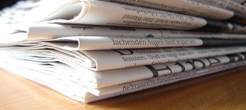 Presse Artiekl über caratart